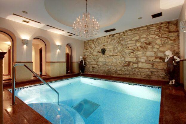 Kurophold Alchymist Grand Hotel and Spa Prag  Tjekkiet | Kurophold Tjekkiet