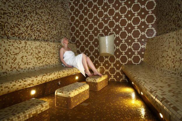 Kurophold Royal Golf - Art hotel Karlsbad Karlovy Vary Tjekkiet | Kurophold Tjekkiet