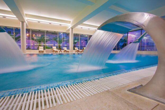 Kurophold Savoy Westend Hotel Karlsbad Karlovy Vary Tjekkiet | Kurophold Tjekkiet