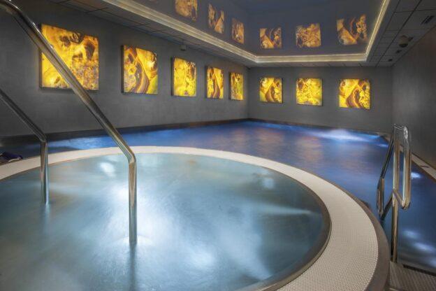 Kurophold Luxury Spa Hotel Olympic Palace Karlsbad Karlovy Vary Tjekkiet | Kurophold Tjekkiet