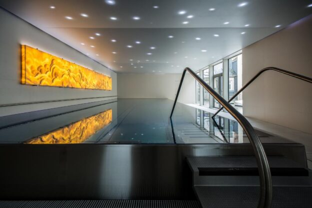 Kurophold Prezident Luxury Spa & Wellness Hotel Karlsbad Karlovy Vary Tjekkiet | Kurophold Tjekkiet